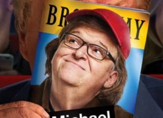 Michael Moore Donates to New York City's Shakespeare in the Park