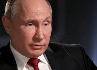 Vladimir Putin Megyn Kelly