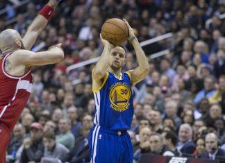 Stephen Curry NBA faith