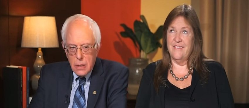 Sanders' Wife Jane Tried Evicting Disabled Group Home Residents