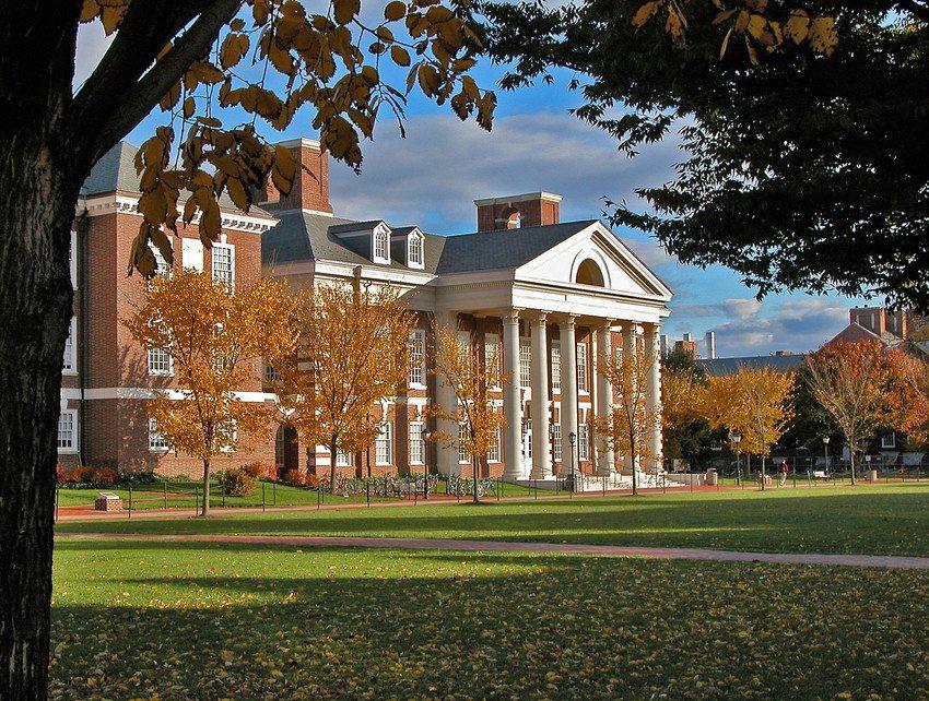 Univ. of Delaware prof Dettwyler