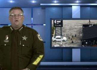 brevard county sheriff