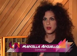 Bill Nye writer Marcella Arguello kill white people