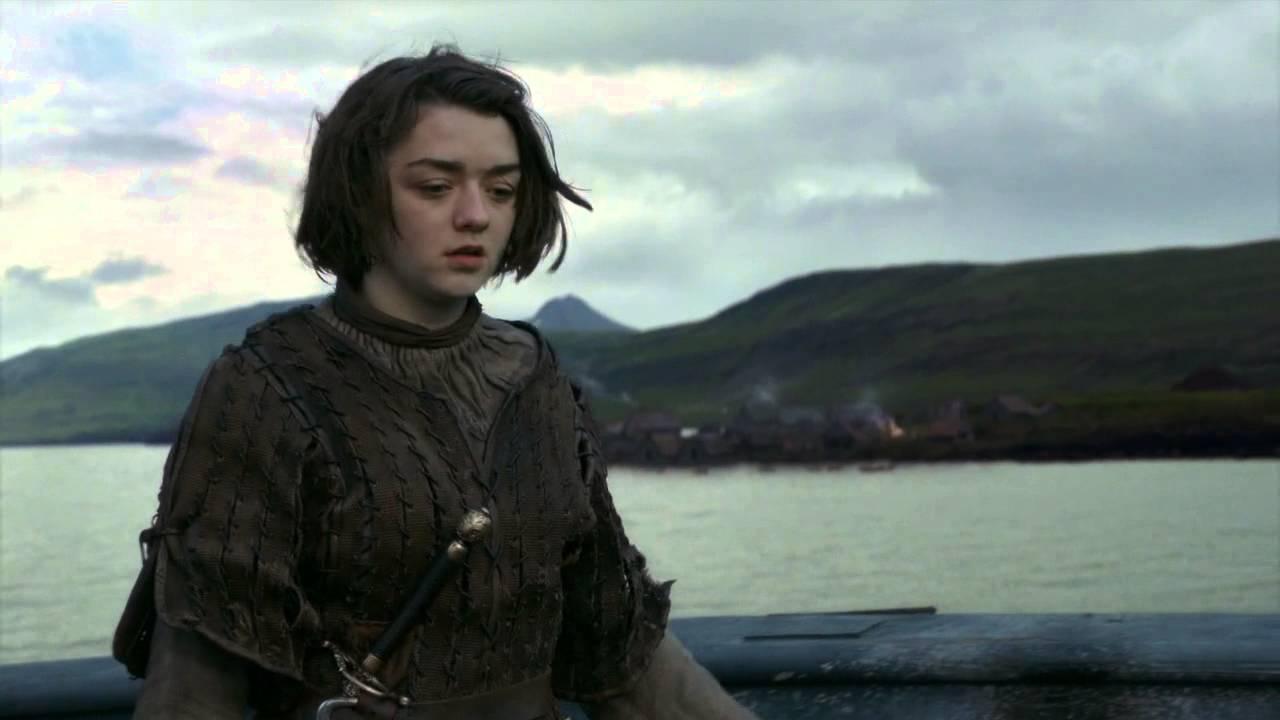 Neera Tanden Arya Stark assassin