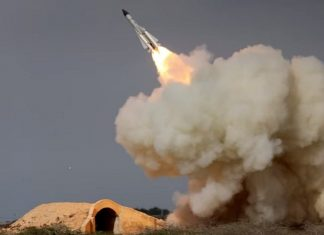 Iran's Lebanese Missile Factories Have Entered a Dangerous Phase