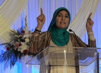 Linda Sarsour jihad