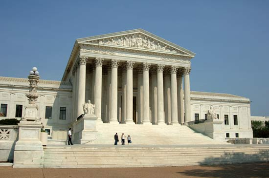 Gun rights group rips proposed expansion of Supreme Court