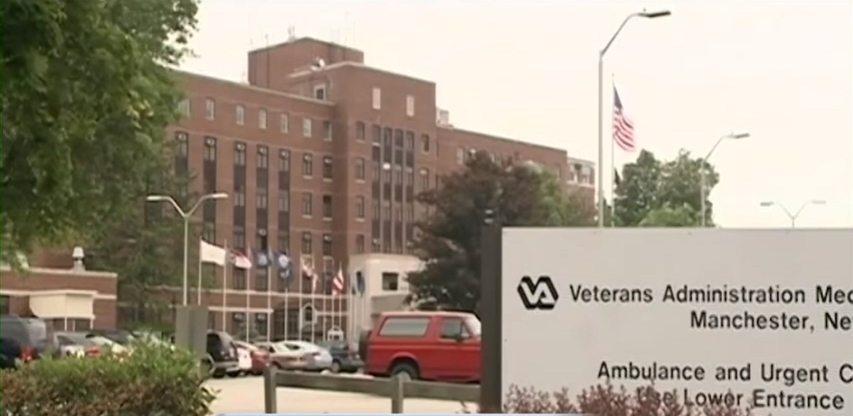 VA Removes Top 2 Officials at Manchester VA Hospital