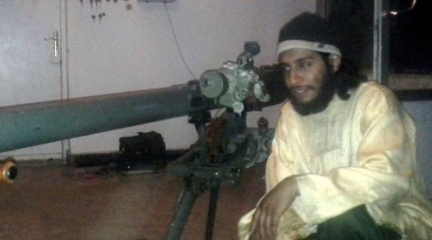 Report: 173-Man Islamic State Terror Team Headed Towards Europe