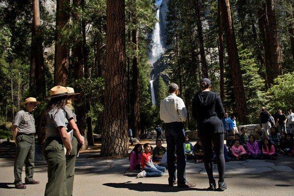 Trump seeks overturn of Obama National Monuments Proclamations