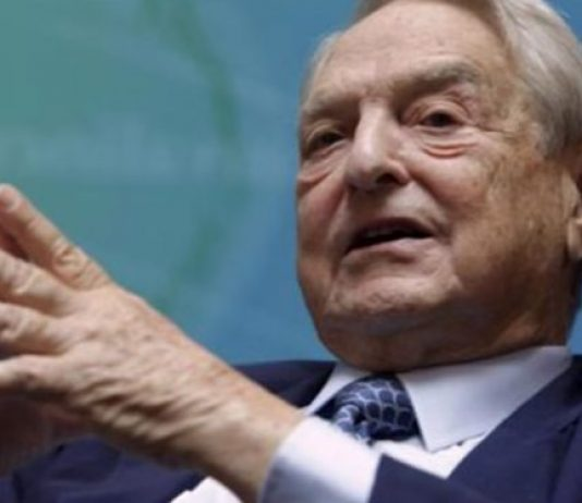 New White House Petition to Declare George Soros a Terrorist
