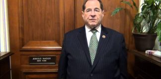 Jerrold Nadler censure Trump