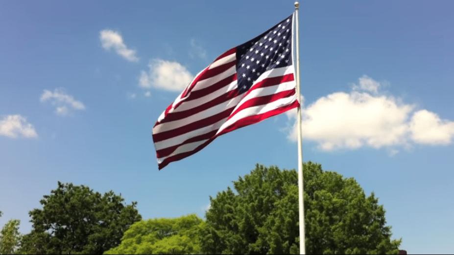 Star Spangled Banner national anthem