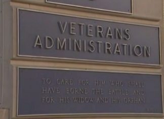 VA Veterans Administration House Passes Isakson's Bill to Overhaul VA Appeals Process Veterans Administration VA