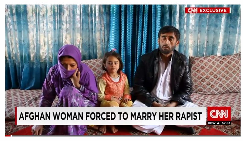 forced to marry rapist
