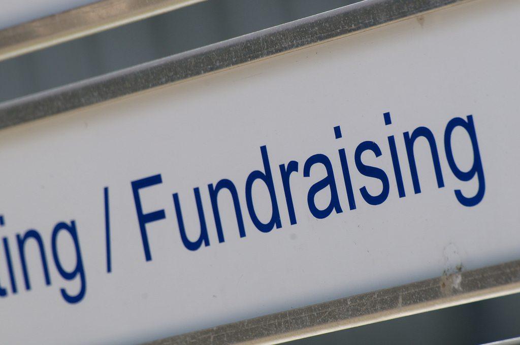 DNC Democrats fundraising