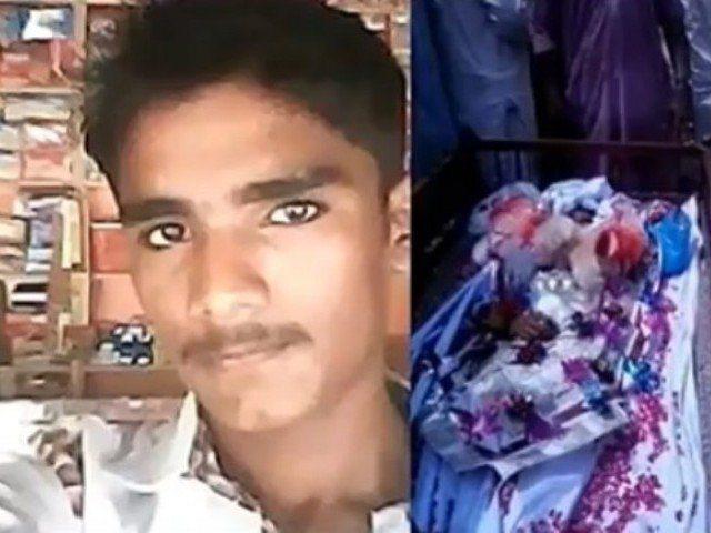 student beaten to death as teacher read newspaper