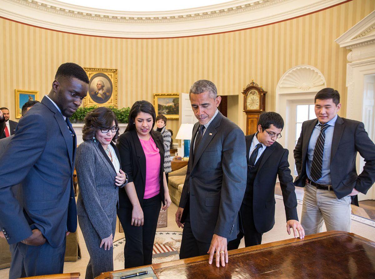 Dreamers Dream illegal benefits Obama