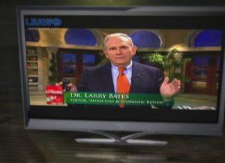 Larry Bates Democrat corruption
