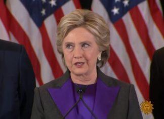 Hillary Russia