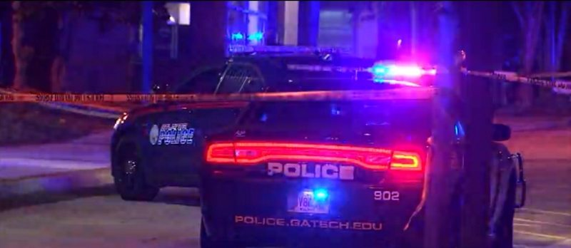 Ga. Tech Student Killed by Police Called 911, Audio Released
