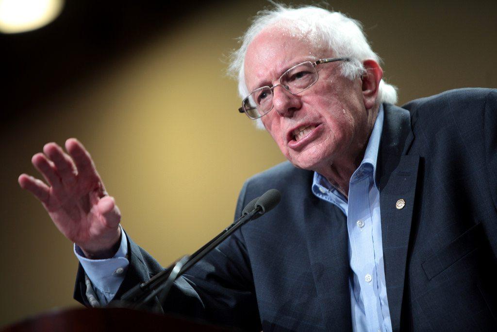 Sanders single-payer