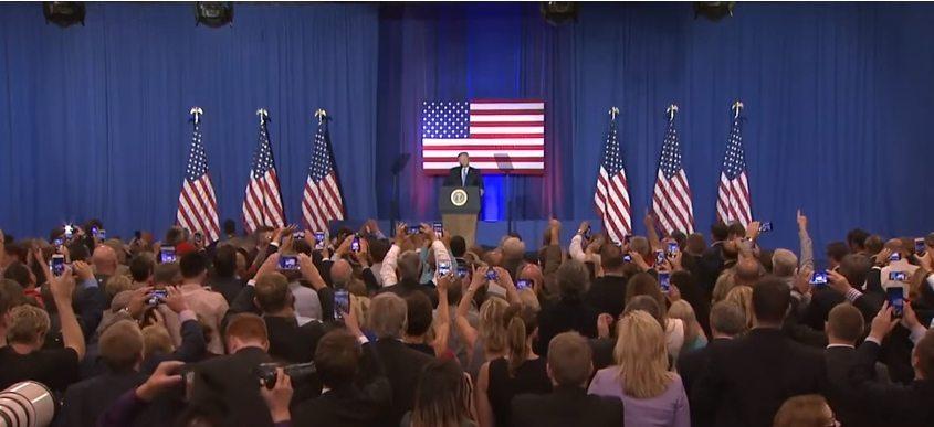 Trump Announced his Administration's Tax Overhaul Initiative
