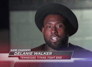 Delanie Walker