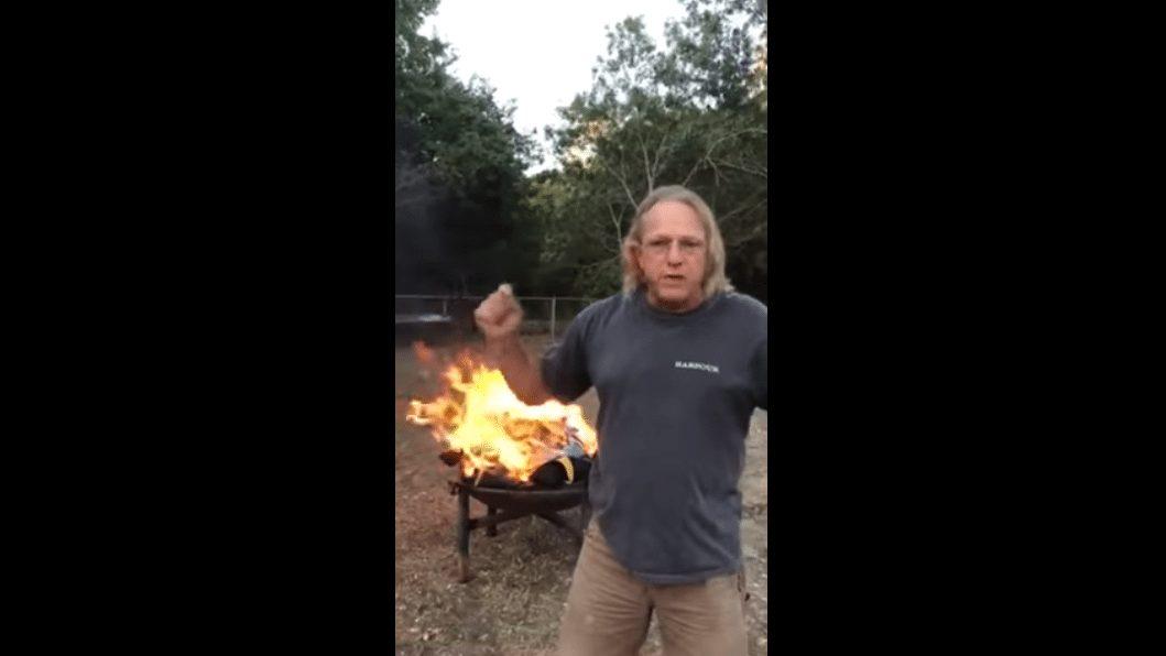 burn steelers gear