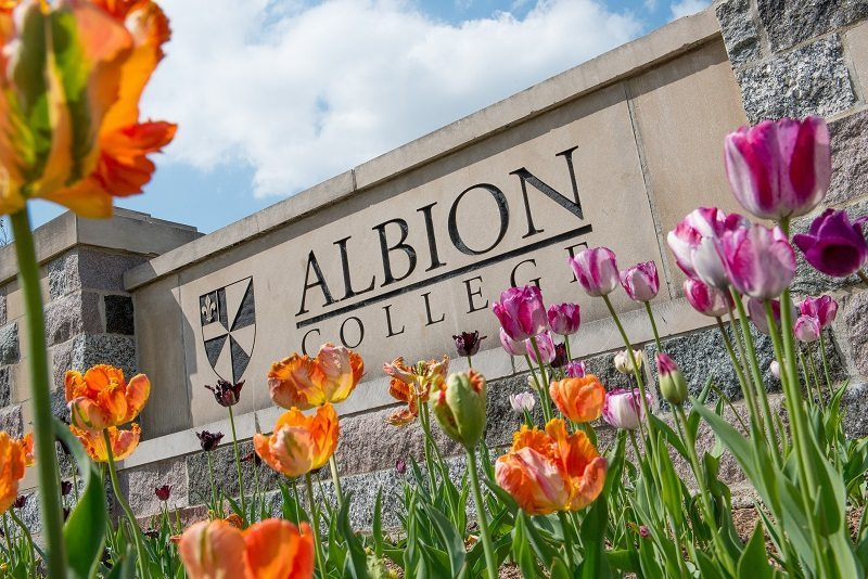 Albion College privilege