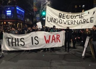 Documentary Video: Antifa, the Marxist Movement Unveiled -- civil war