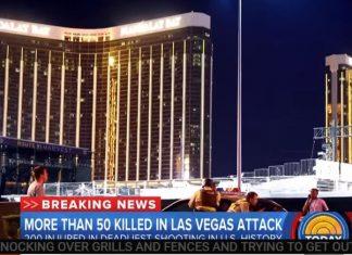 Vegas shooting Jesus Campos