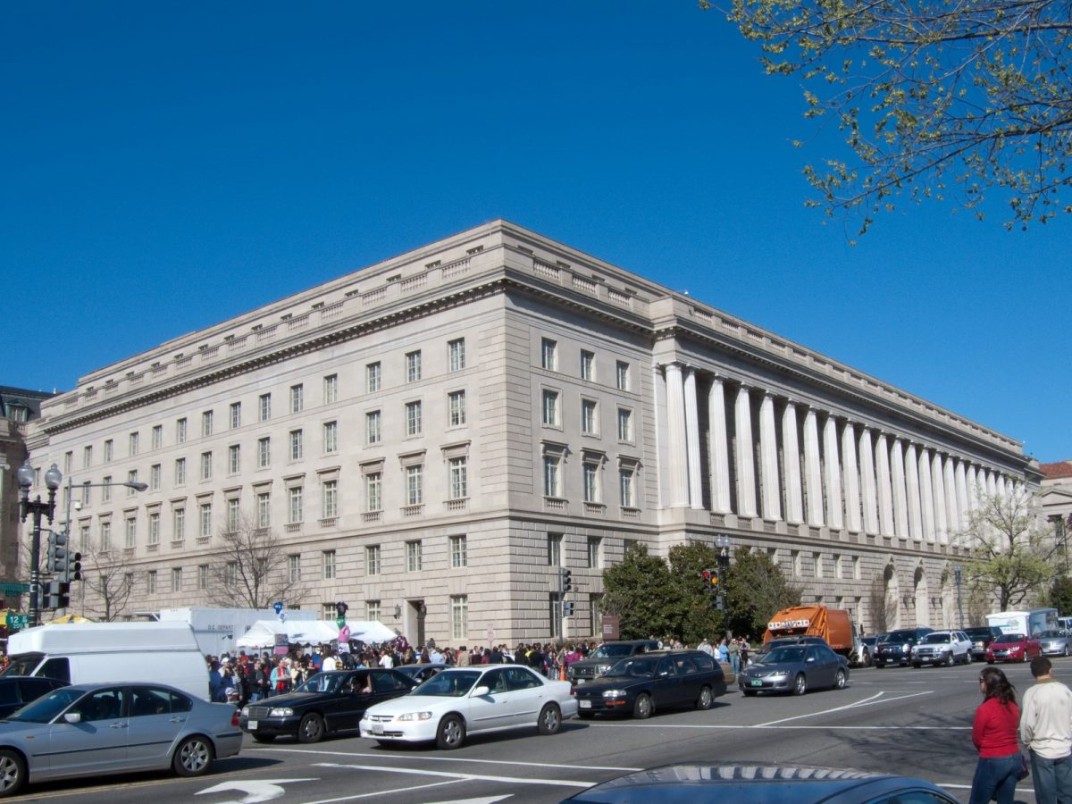 The IRS Once Again Weaponized To Go After Democrat Targets