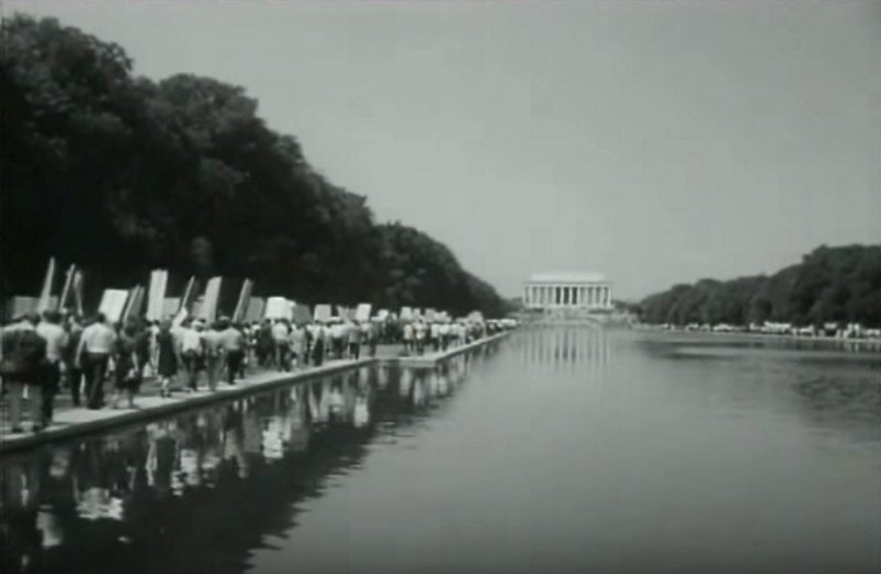 Neoconservative Ignores Second Amendment Helped Civil Rights Activists