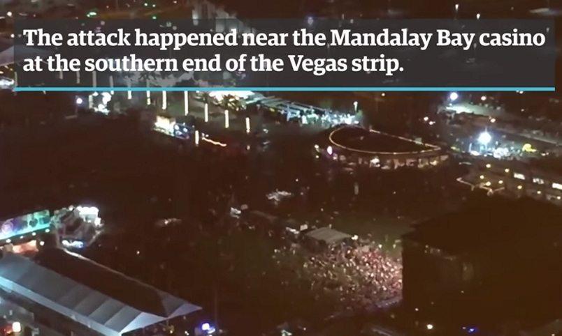 Tony Perkins on Las Vegas Tragedy: 'A Concert of Evil'