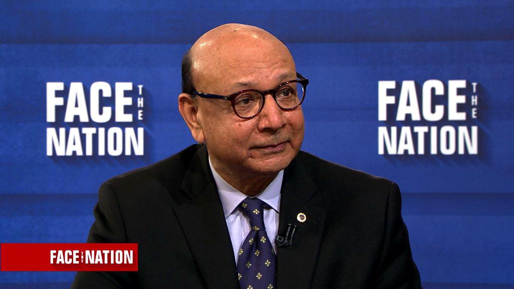 Khizr Khan Gold Star