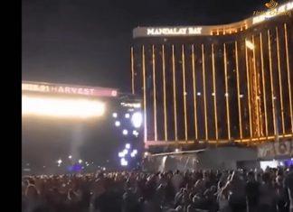 Las Vegas silencer