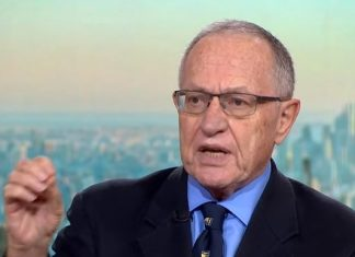 Daily Californian Refuses to Publish Dershowitz Response to Op-Ed