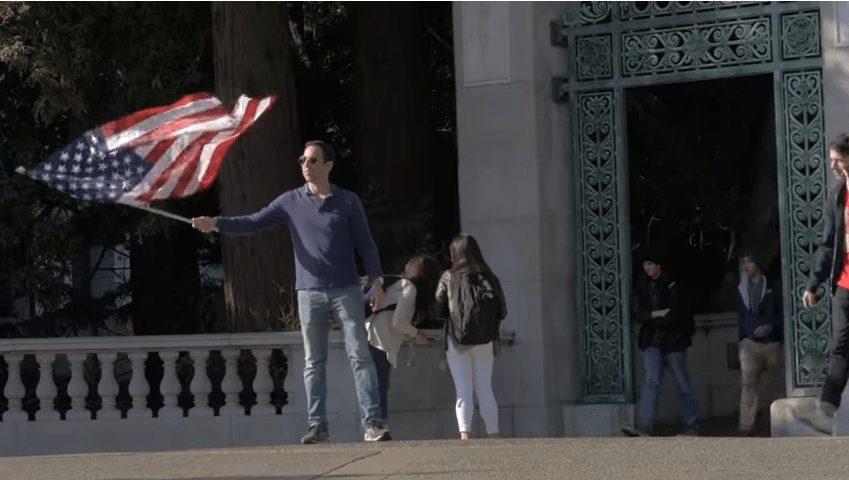 Berkeley ISIS
