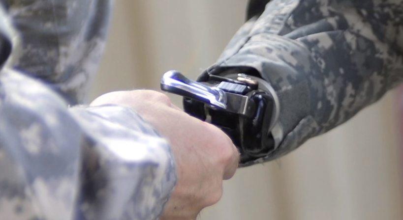 VA Refuses to Pay for Veterans' Feeding Tube