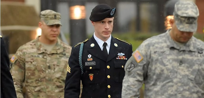 The Bergdahl Travesty: A Commander's Perspective