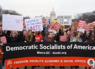44% of Millennials Prefer Socialism, Communism Study Shows