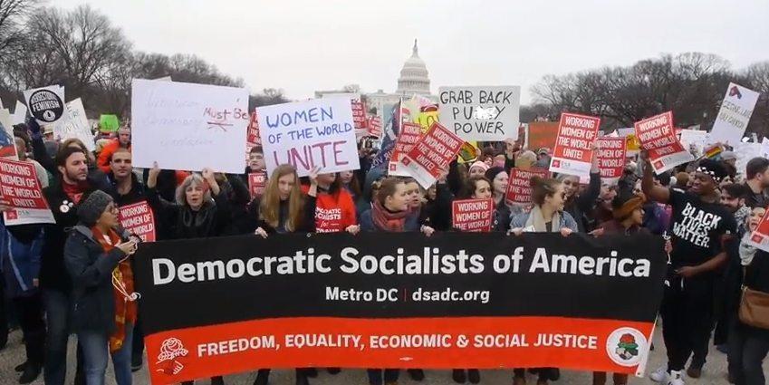 44% of Millennials Prefer Socialism, Communism Study Shows