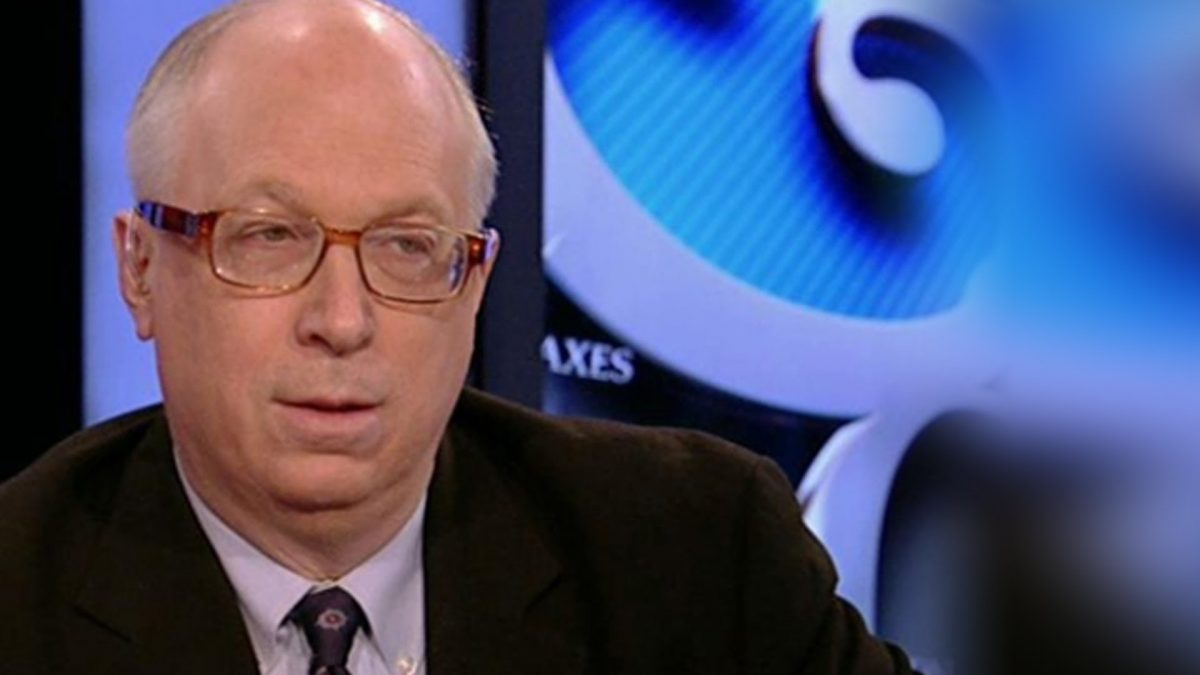 Doug Schoen