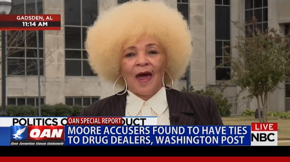 Roy Moore accusers drug dealers