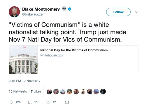 Buzzfeed Communism