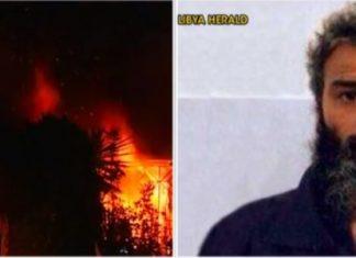 benghazi terrorist