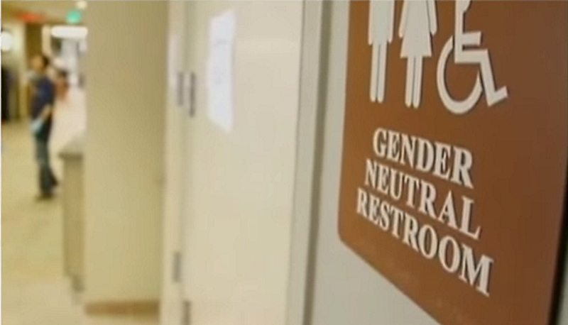 Mainstream Media Ignores Truth about Transgenderism