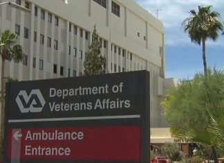 VA Failed to Report High Percentage of Poor-Performing Doctors