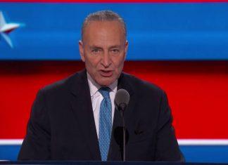 Chuck Schumer Democrats tax cut